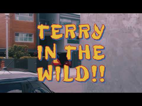 DUNE RATS - TERRY IN THE WILD [PART 3]