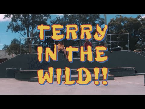 DUNE RATS - TERRY IN THE WILD [PART 1]