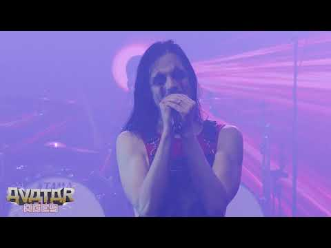 AVATAR - Wormhole (Live from Ages | Dreams)