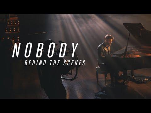 Dylan Scott - Nobody (Behind The Scenes)