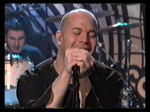 Finger Eleven - One Thing - The Tonight Show - April 2, 2004