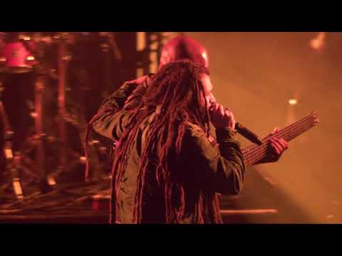 Alborosie - 'Kingston Town' Live at Couleur Café (2018)