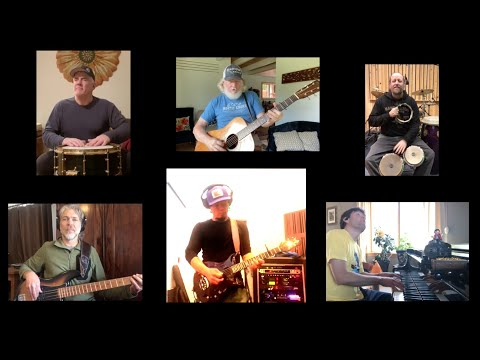 "Tony Rice - ""Old Train"" cover by The String Cheese Incident"