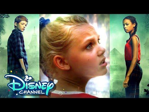 Mystery Stories | Secrets of Sulphur Springs | Disney Channel