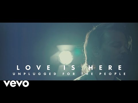 Tenth Avenue North - Love Is Here (Unplugged)