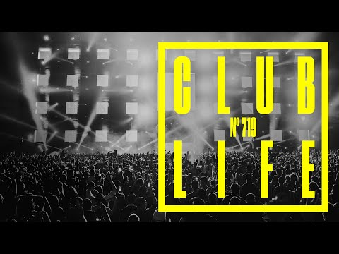 CLUBLIFE by Tiësto Episode 719 (Mixed by VER:WEST)