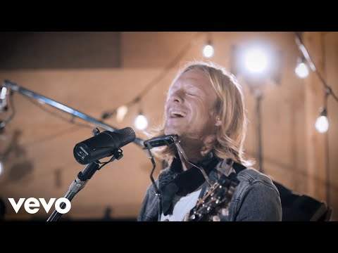 Jon Foreman - Red And Gold (Live At Melody League Studios, San Diego, CA/2020)