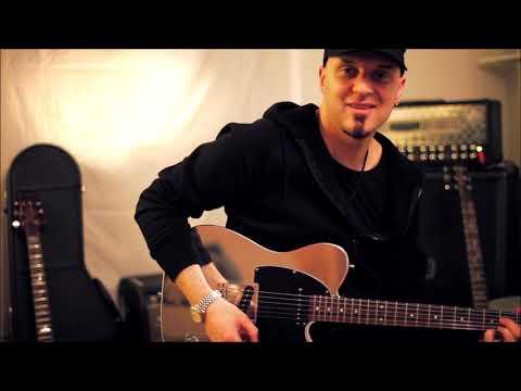 Skunk Anansie - Brazen (Weep) (Ace's Guitar Tutorial)