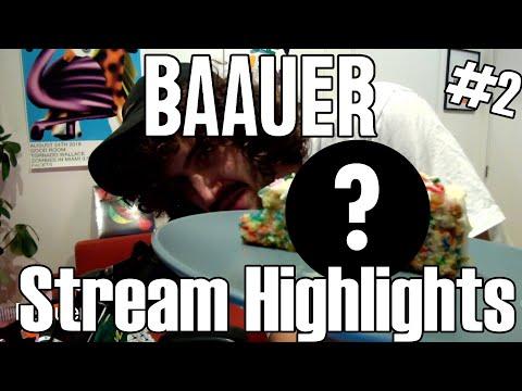 The Baauer Progr'm EP 1 - Beats + Baking