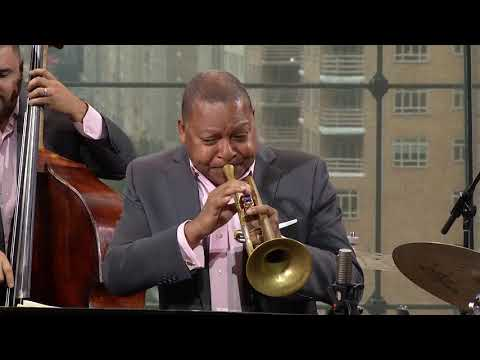 Be Present (The Democracy! Suite) - Jazz at Lincoln Center Orchestra Septet with Wynton Marsalis