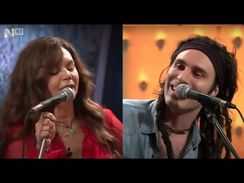 Locomondo & Eleni Dimou - Tragoudi Genethlion/Τραγούδι Γενεθλίων (Πάντα ν' ανταμώνουμε) - 10/5/2014