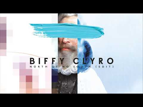 Biffy Clyro - North of No South (Edit) [Official Audio]