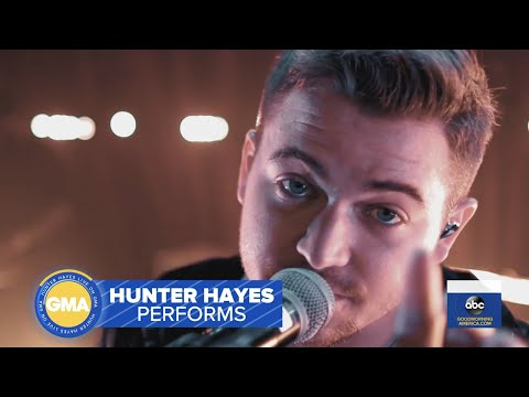 Hunter Hayes - The One That Got Away (Live from Good Morning America)
