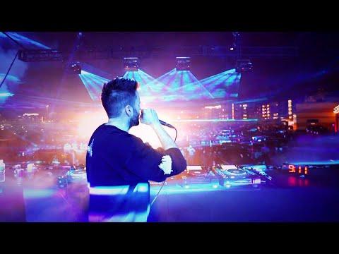 Gareth Emery plays World For You @ Laserface: The Drive In | Ashley Wallbridge feat. Sarah de Warren
