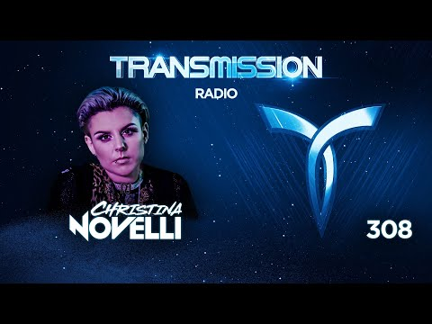 Transmission Radio ep. 308  Transmix by Christina Novelli
