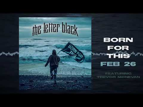 "Official first look @ our new single  ""Born for This"""