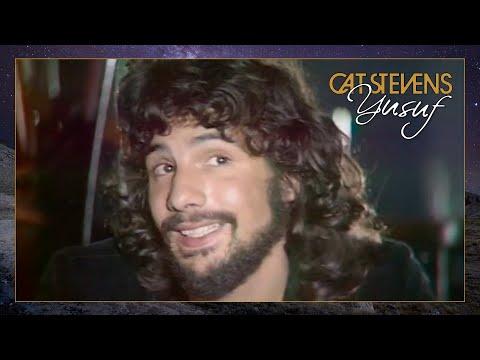 Yusuf / Cat Stevens – Interview (Pop Deux, 1970)