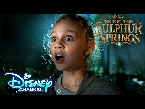This Season On | Secrets of Sulphur Springs | Disney Channel