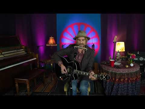 "Todd Snider - ""Purple Mountain Jamboree"" (Hard Working Americans)"