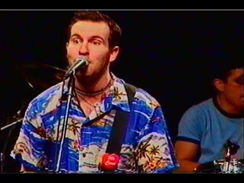 Reel Big Fish - Live in Tokyo 1999 (Part 2)