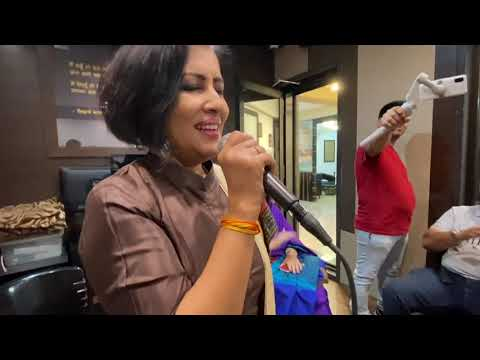 | #JammingwithFriends | #Madhushree | #Live | Unplugged |