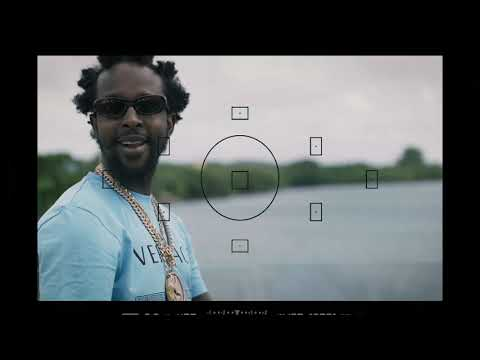 Popcaan - Cream (feat. Frahcess One) [Official Video]