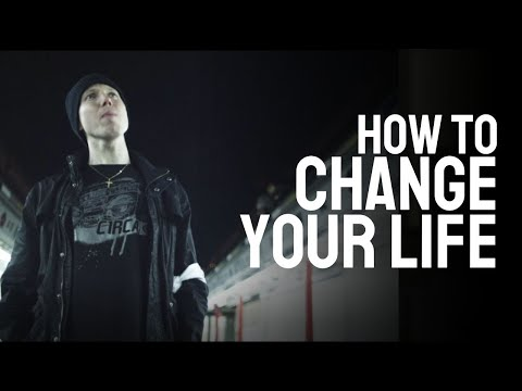 How To Change Your Life | Best Motivational Video
