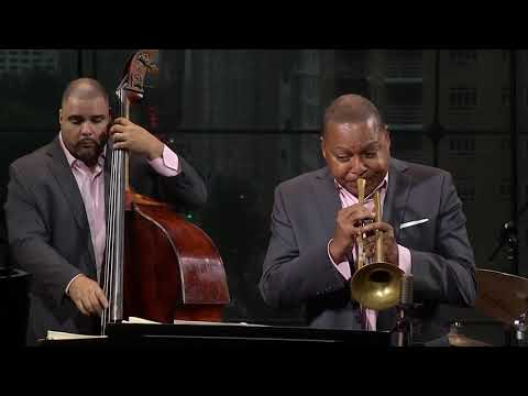 Deeper Than Dreams (The Democracy! Suite) - Jazz at Lincoln Center Orchestra with Wynton Marsalis