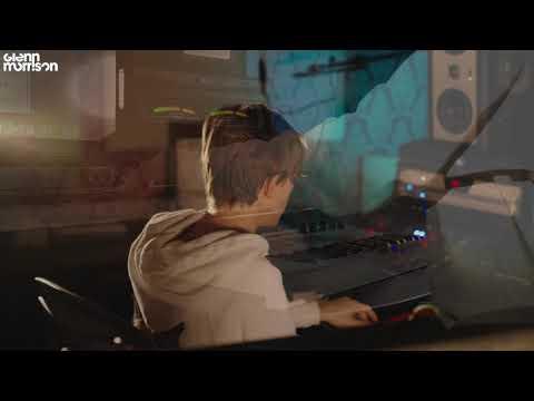 Glenn Morrison - Alpine Bunker Sessions - Making Ambient Music