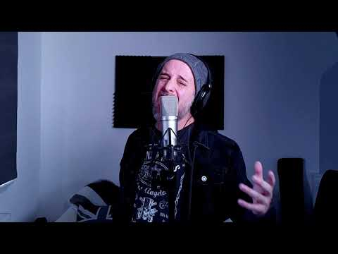 Johnny Icon Live Take of Lannon, The Necromancer