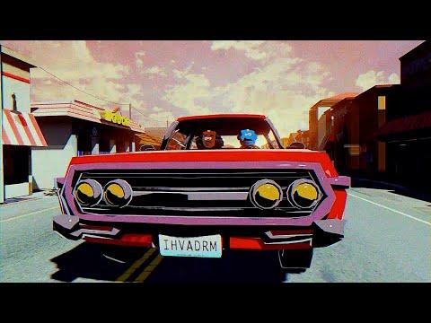 Smino - MLK Dr (Official Music Video)