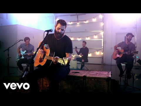 Jordan Davis - Almost Maybes (Live Acoustic)