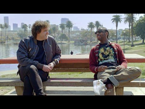 Pablo Dylan - Conversation With Brent Faiyaz