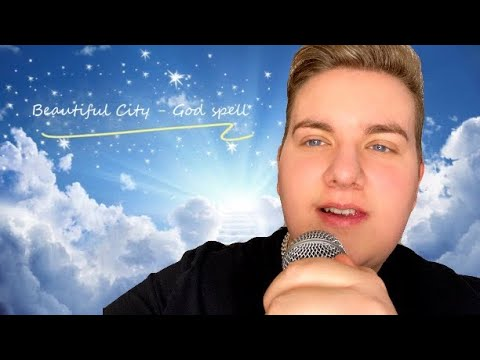 Beautiful City Cover By Kyle Tomlinson