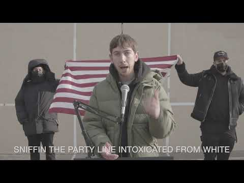 Marlon Craft - State Of The Union (Official Video)