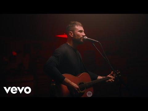 Sam Hunt - 2016 (Spotify Enhanced Album Sessions)