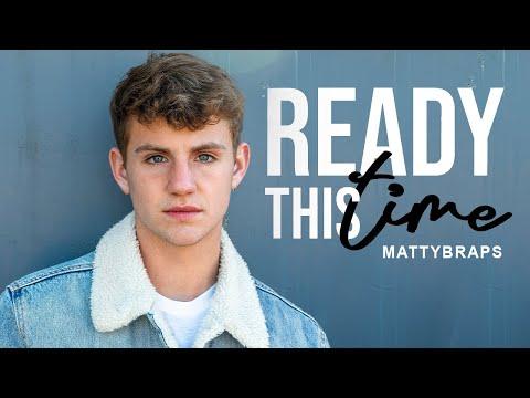 MattyBRaps - Ready This Time (Audio)