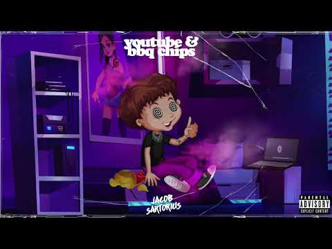 Jacob Sartorius - youtube & bbq chips (Official Audio)