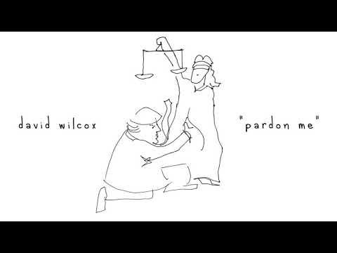 "David Wilcox - ""Pardon Me"""