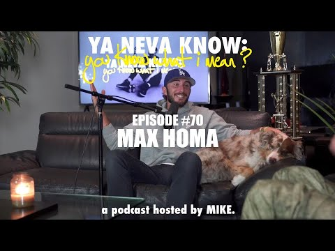YNK Podcast #70 - Max Homa