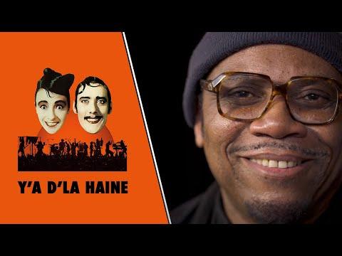 Les chansons des Rita Mitsouko - Episode 6 - Y'A D'LA HAINE par Noël Assolo (basse)