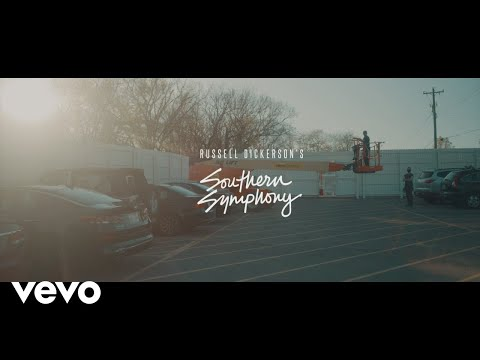 Russell Dickerson - Behind The Scenes of Southern Symphony - An Album Experience (Part 1)