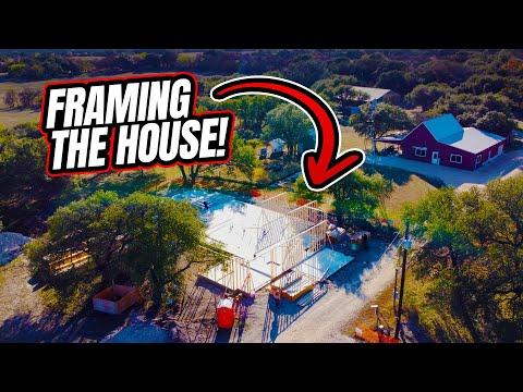 Building our Dream FarmHouse (Part 5)