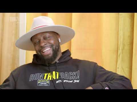 Kirk Franklin Inspires New Music  | Conversation 4 | Run That Back