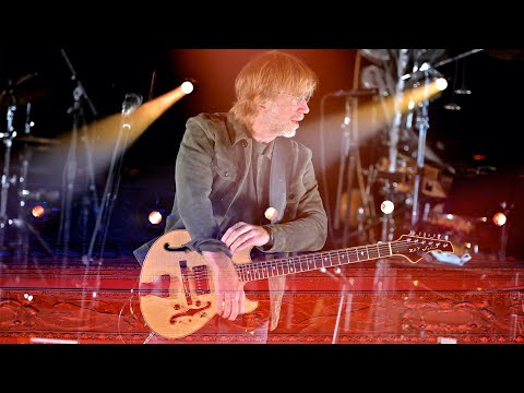 Trey Anastasio - A Wave of Hope - The Beacon Theatre - 10/9/20