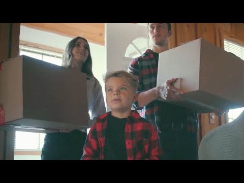 Walls - Bryan Lanning (Official Music Video)