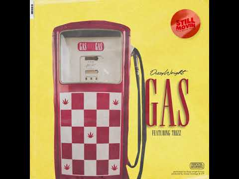 Dizzy Wright - Gas FT Trizz (Audio)