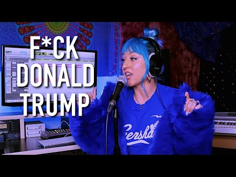 Sam Bruno Cover - YG & Nipsey Hussle - FDT (F Donald Trump)