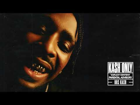 BRS Kash - Thug Cry [Official Audio]