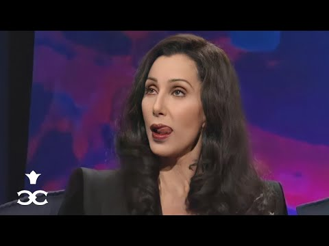 Cher Talks Meaning of 'Mom, I Am a Rich Man' and 9-Day Marriage to Gregg Allman (Pat Kenny, 1995)